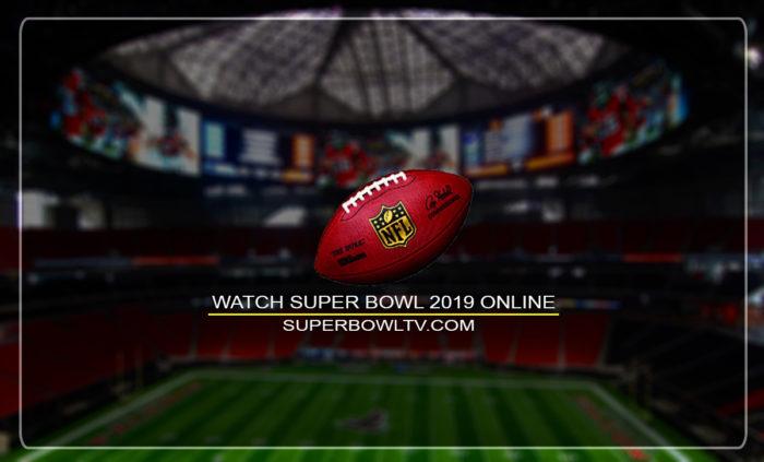 Super Bowl 2019 Live